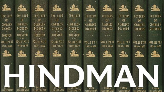 11/12/2020 - Hindman's Fine Books and Manuscripts, Session I