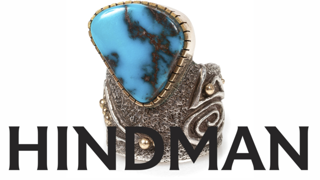 6/23/2021 - Hindman's Native American Jewelry: Online Only