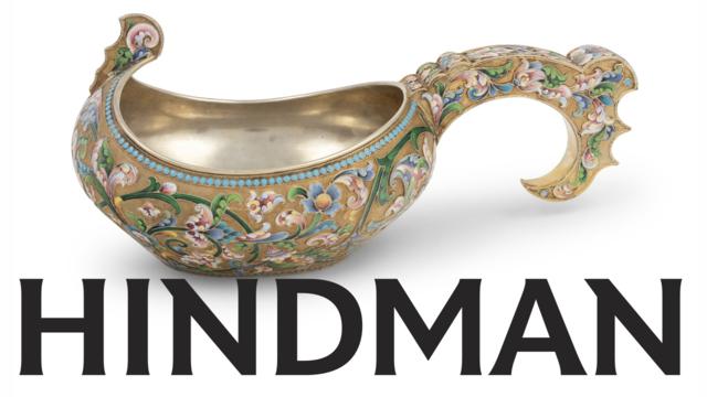 4/22/2021 - Hindman's European Furniture & Decorative Arts, Day II