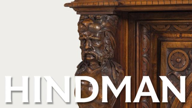 4/27/2021 - Hindman's A Gentleman's Pursuits