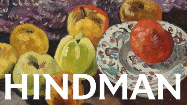 5/3/2021 - Hindman's American and European Art