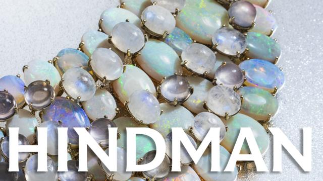 5/18/2021 - Hindman's Fine & Important Jewelry
