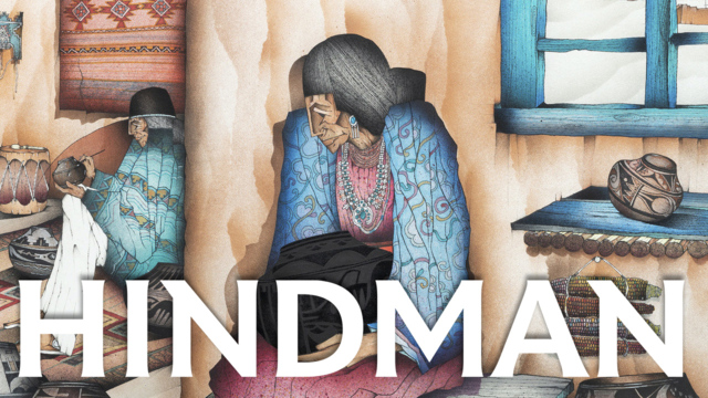 6/15/2021 - Hindman's Native American Art: Online Only