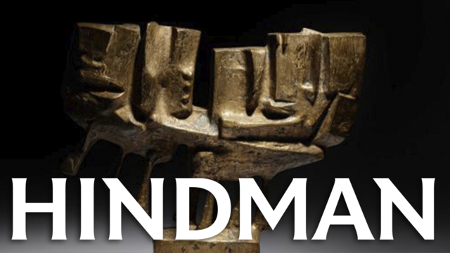 7/29/2021 - Hindman's Stepping Into Tomorrow