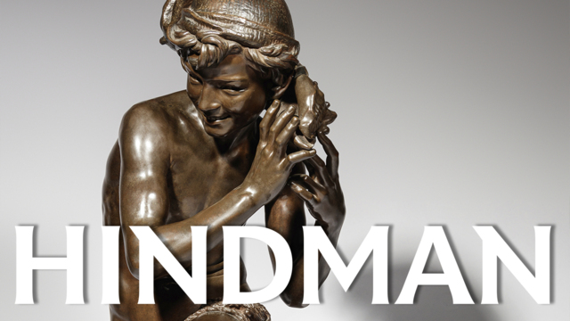 10/19/2021 - Hindman's European Furniture & Decorative Arts, Day I
