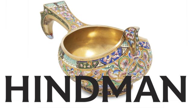 10/20/2021 - Hindman's European Furniture & Decorative Arts, Day II