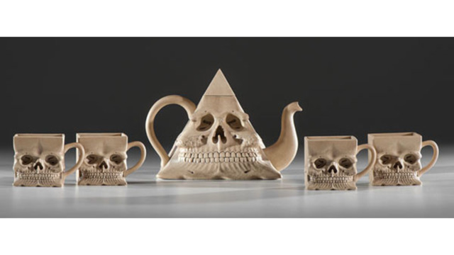 5/28/2015 - Modern Ceramics: Live Salesroom Auction