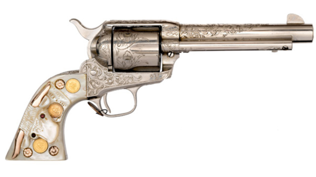 4/29 - 4/30/2015 - Firearms and Militaria: Live Salesroom Auction