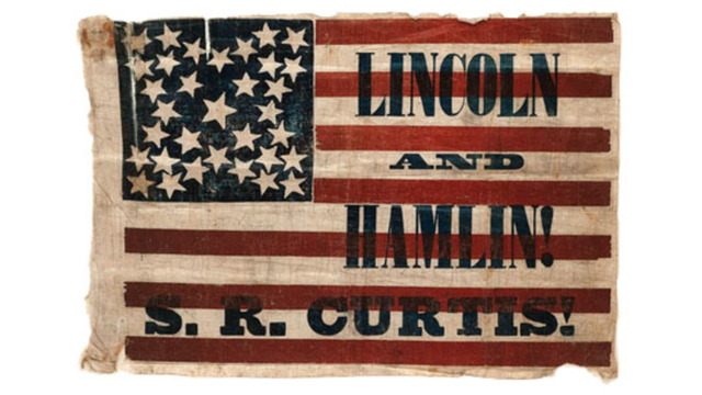 6/12/2015 - American History: Live Salesroom Auction