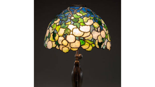 7/25/2015 - Decorative Arts: Live Salesroom Auction