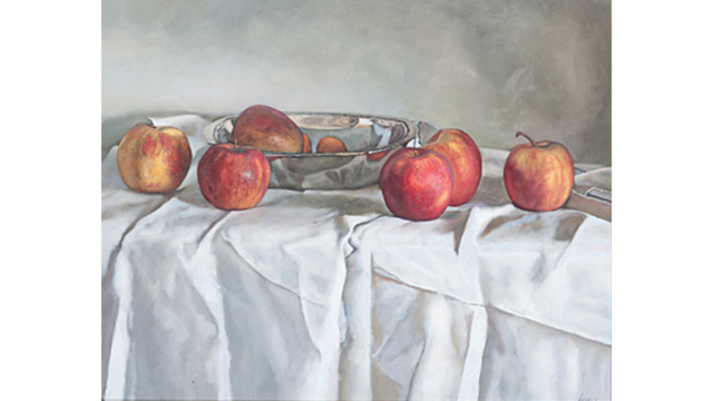 9/4/2015 - Studio Paintings: Live Online Auction