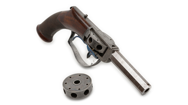 11/3/2015 - 11/5/2015 Firearms and Militaria: Live Salesroom Auction