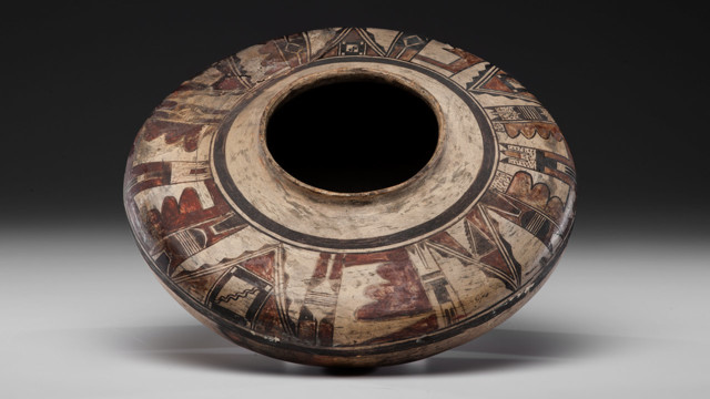 9/23/2016 - American Indian & Western Art: Live Salesroom Auction