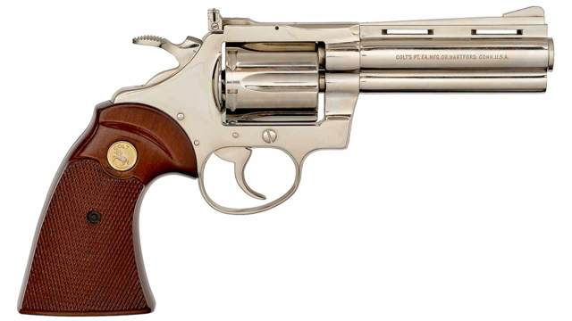 8/16/2017 - Firearms and Accoutrements: Live Salesroom Auction