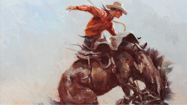 Western & Wildlife Art
